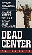 Dead Center by Ed Kugler (1999) Mass Market Paperback