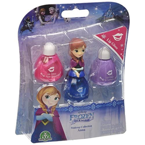 Giochi Preziosi Frozen FRN38700 - Anna Movie Lip Gloss