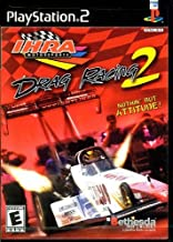 Ihra Drag Racing 2 PS2