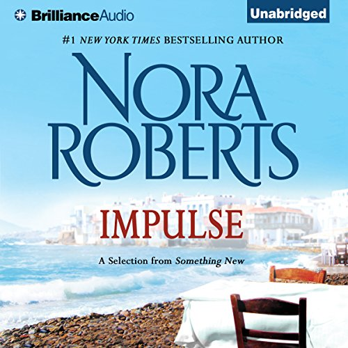 Impulse audiobook cover art