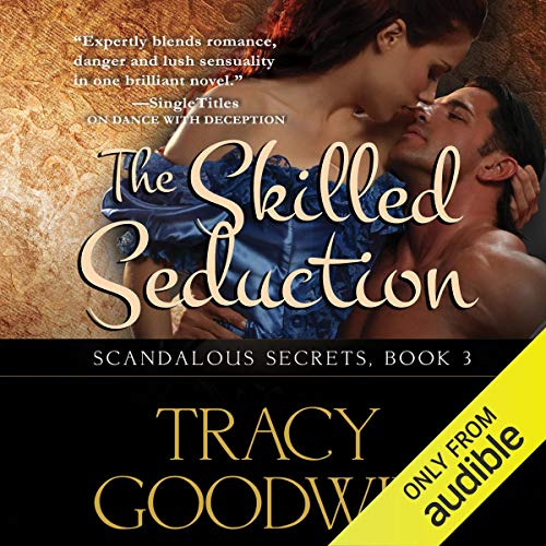 The Skilled Seduction Titelbild