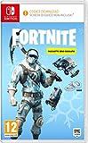 Fortnite: Pacchetto Zero Assoluto - Nintendo Switch [Codice digitale nella confezione]