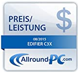 Edifier C3X - 12