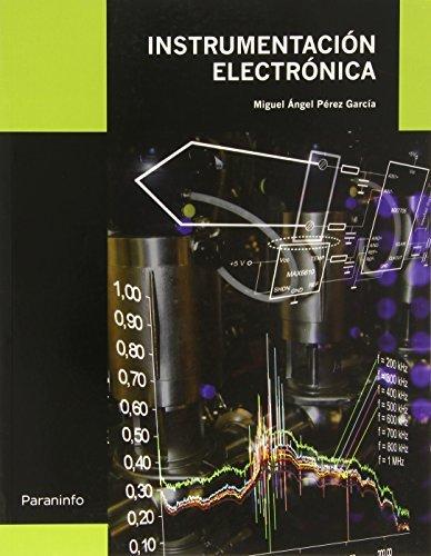 Instrumentación electrónica (Electricidad y Electrónica)
