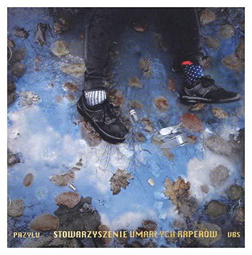 PrzyĹu & Vbs: Stowarzyszenie UmarĹych RaperĂlw [CD]