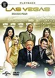 Las Vegas - Series 4 - Complete [DVD] by James Caan