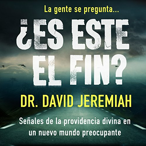 Es Este El Fin? [Is This the End?] audiobook cover art