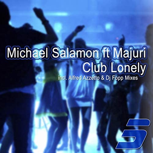 Michael Salamon & Majuri