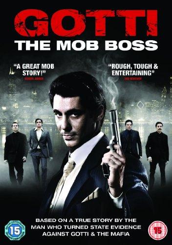 Gotti: the Mob Boss [Import anglais]