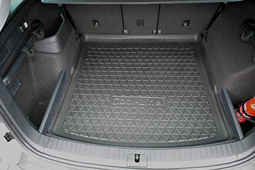 Dornauer Autoausstattung Premium Kofferraumwanne 9002772105052