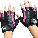 Gewichtheber-Handschuhe für Frauen,Sport & Fitness, für Fitnessstudio und...