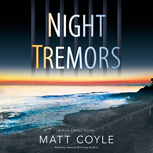 Couverture de Night Tremors