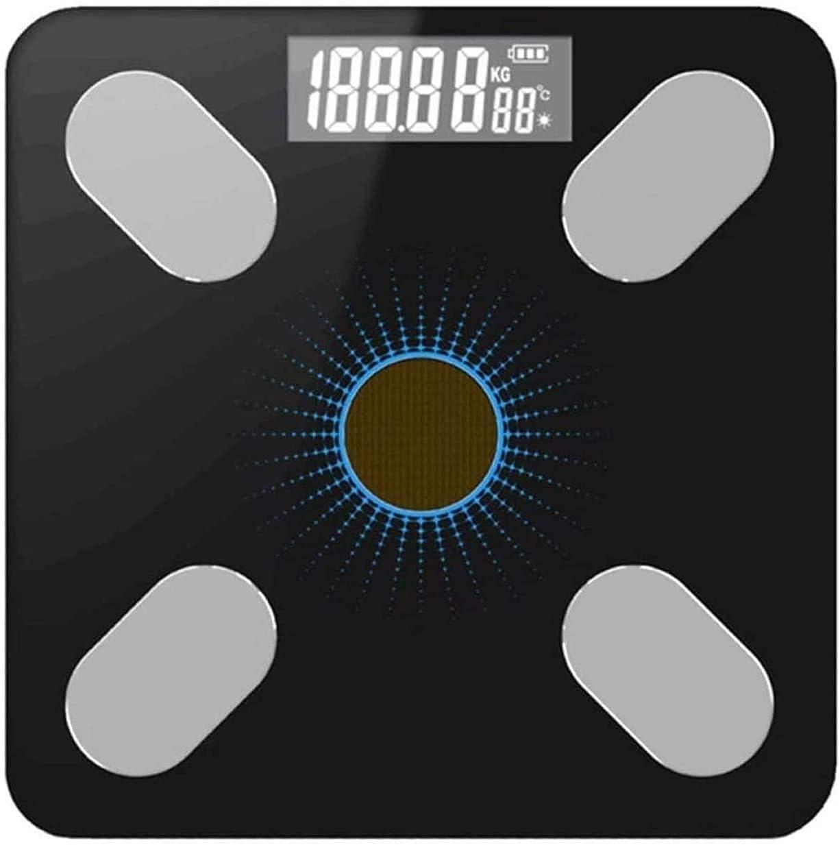 Alternative dealer NesRabbit Scales for Body Weight f Digital online shop Scale Bathroom