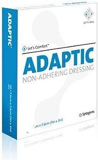 Johnson&Johnson (Systagenix) ADAPTIC Non-Adhering Dressing - 3