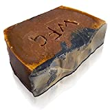 WFG WATERFALL GLEN SOAP COMPANY, LLC, Mistique, sandalwood, patchouli and spices bath soap, body soap, natural soap, vegan soap