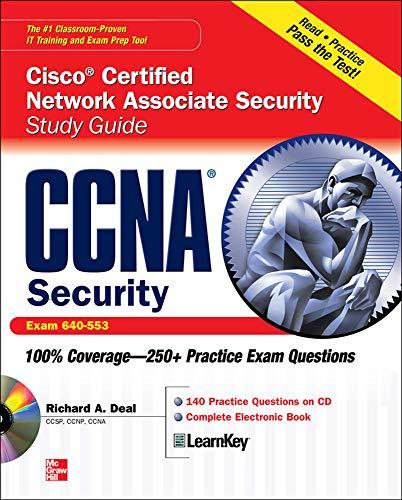 CCNA CISCO CERTIFIED NETWORK A (Certification Press)