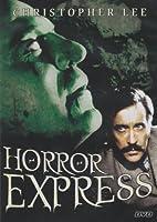 Horror Express [Slim Case]