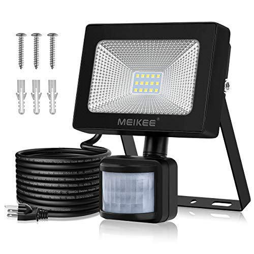 MEIKEE『屋外センサー投光器』