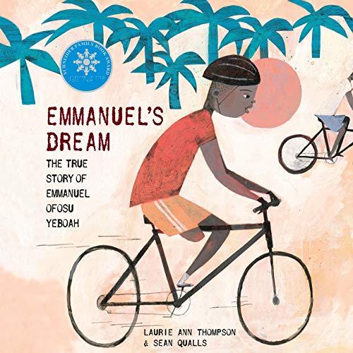 Emmanuel's Dream cover art