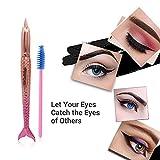 WATERPROOF EYELINER NERO: l'eyeliner liquido è realizzato in toner nero, liscio e facile da colorare, in modo da poter completare la bella linea degli occhi senza problemi. ASCIUGATURA RAPIDA, DUREVOLE: Eyeliner nero aggiunge ingredienti ad asciugatu...