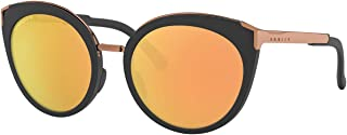 Oakley Women's OO9434 Top Knot Cat Eye Sunglasses