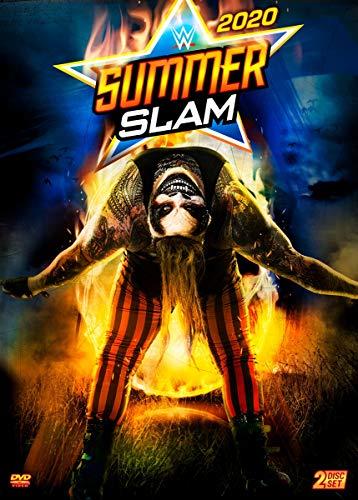 Summerslam 2020 (2 DVDs)