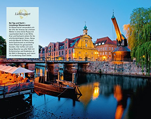 DuMont Reise-Taschenbuch Reiseführer Lüneburger Heide, Wendland, Elbtalaue: mit Online Updates als Gratis-Download - 5