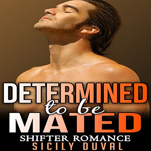 Determined to Be Mated audiobook cover art