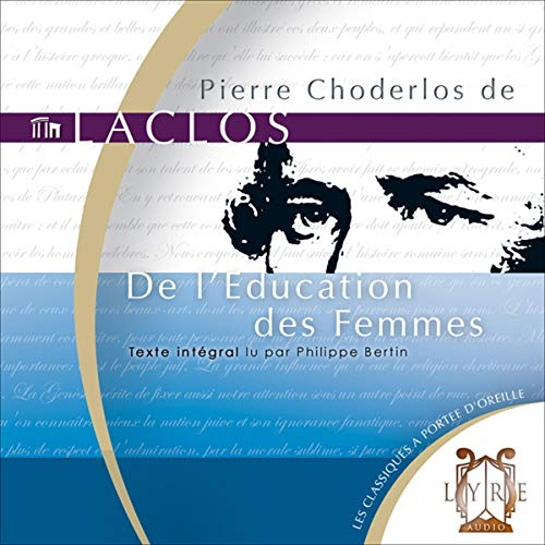 De l'Education des Femmes  By  cover art