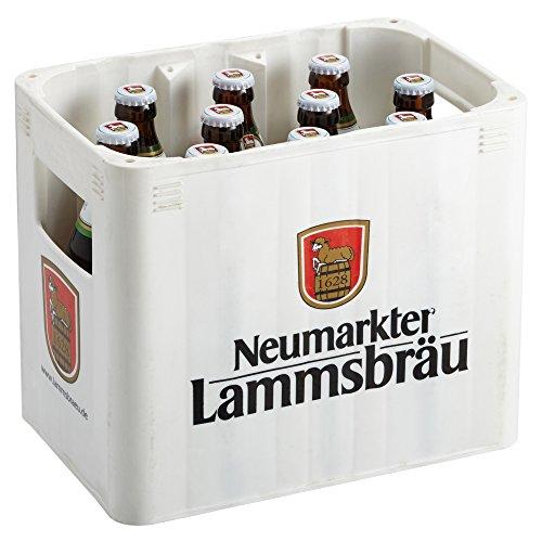 Neumarkter Lammsbräu Urstoff, MEHRWEG (10 x 0.5 l)