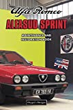 ALFA ROMEO ALFASUD SPRINT: MAINTENANCE AND RESTORATION BOOK (English editions)