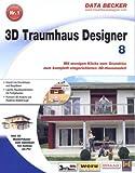 3D Traumhaus Designer 8 -