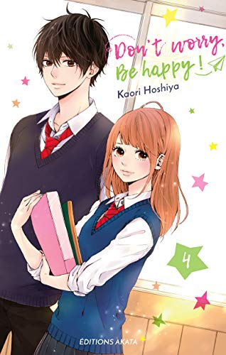 Dont worry, Be happy ! - tome 4 (04)