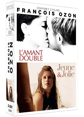 François Ozon - Coffret 2 films : L