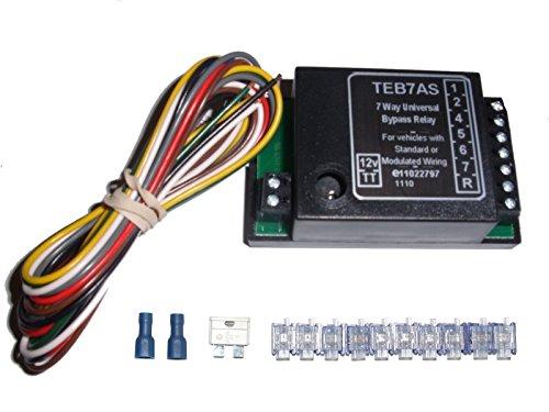 Umbra Rimorchi Detachable Towbar with 7 pin Electrics for Nissan Juke 2WD 2014 On UT260COR28ZCM//WU200UK2