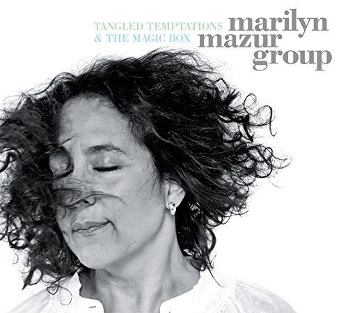 Marilyn Group Mazur - Tangled Temptations & The Magic Box