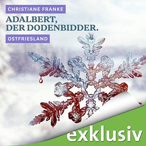 Adalbert, der Dodenbidder. Ostfriesland Titelbild