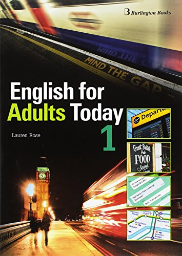 English For Adults Today 1