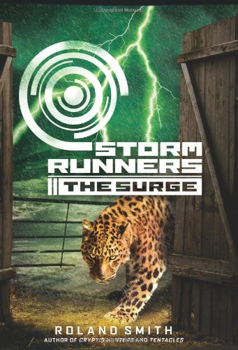 The Surge (Storm Runners #2)