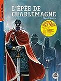 Lepee de Charlemagne
