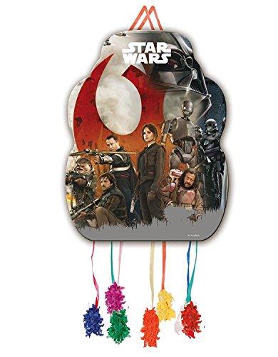 Piñata Perfil Star Wars Rogue One