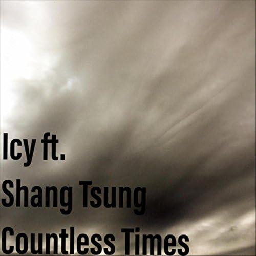 Icy & Shang Tsung