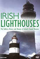 Irish Lighthouses: Folklore History & Beauty of Ir [DVD] [Import]