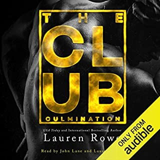 The Club: Culmination (An Epilogue) cover art