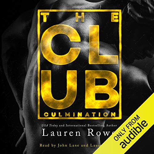 The Club: Culmination (An Epilogue) audiobook cover art