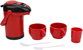 Small Household Appliances, Kitchen Toy, Household for Home Household Appliances Children(Electric Kettle)