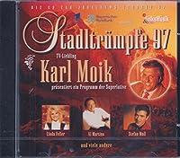 Linda Feller, Al Martino, Stefan Moll, Karl Moik..