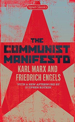 The Communist Manifesto (Signet Classics)