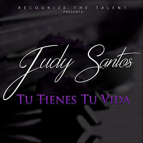 Judy Santos