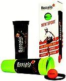 BASSALO Cupball 2er Starter-Set inkl. Box - Sportspiel für Kinder, Jugendliche, Erwachsen...